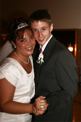 Our Wedding (June 2007)