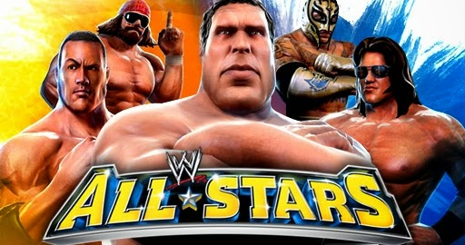 wwe All Stars PC Game Download Highly Compressed