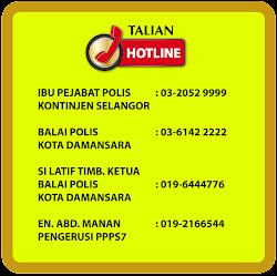 Talian Hotline