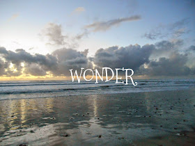 One Word - 2015, WONDER