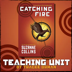Catching Fire Teaching Unit