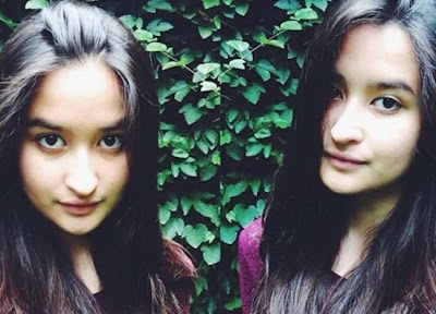 Stephanie Poetry Dougherty Anak Artis Indonesia Yang Cantik