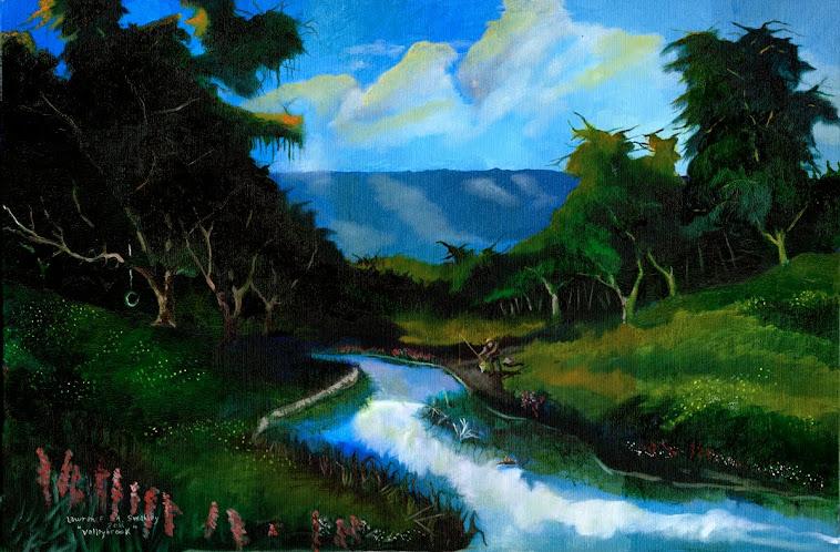 Valley Brook