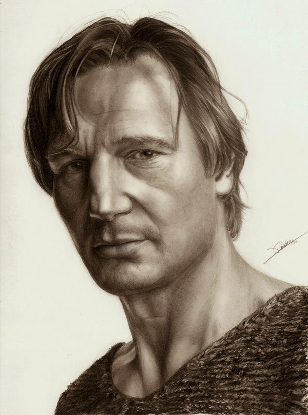 14-Liam-Neeson-Ambro-Jordi-AmBr0-How-To-Draw-Hyper-Realistic-Drawings-www-designstack-co
