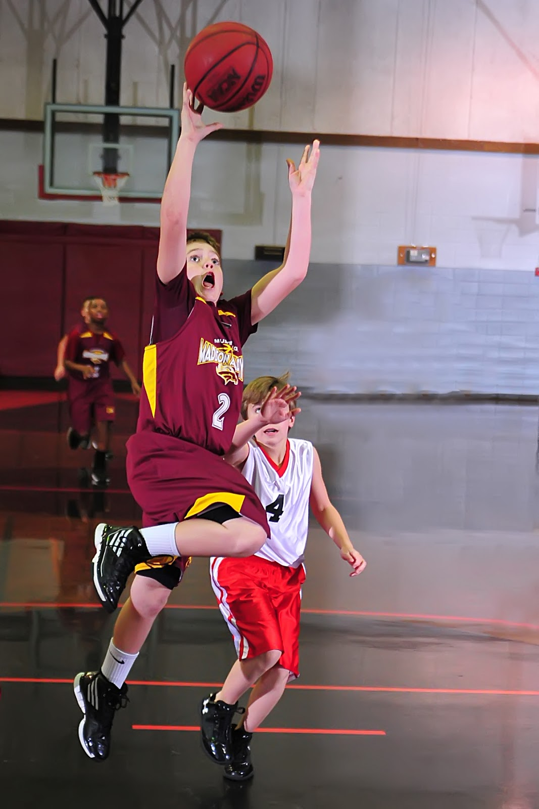 Tournaments - Youth & High School Basketball …