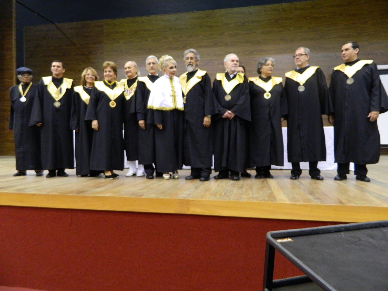 Sodalício da Academia Acreana de Letras - AAL
