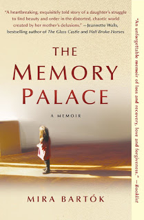 http://www.indiebound.org/book/9781439183328/mira-bartok/memory-palace