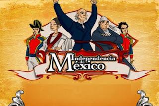 TE CUENTO UN CUENTO La Independencia de Mexico Para Nios
