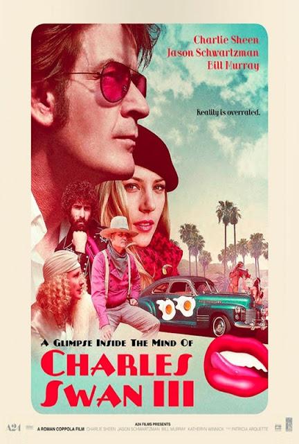 Charlie Sheen vueleve con sus ocurrencias al cine