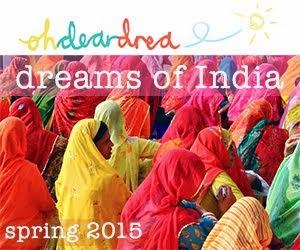 Come Explore India!