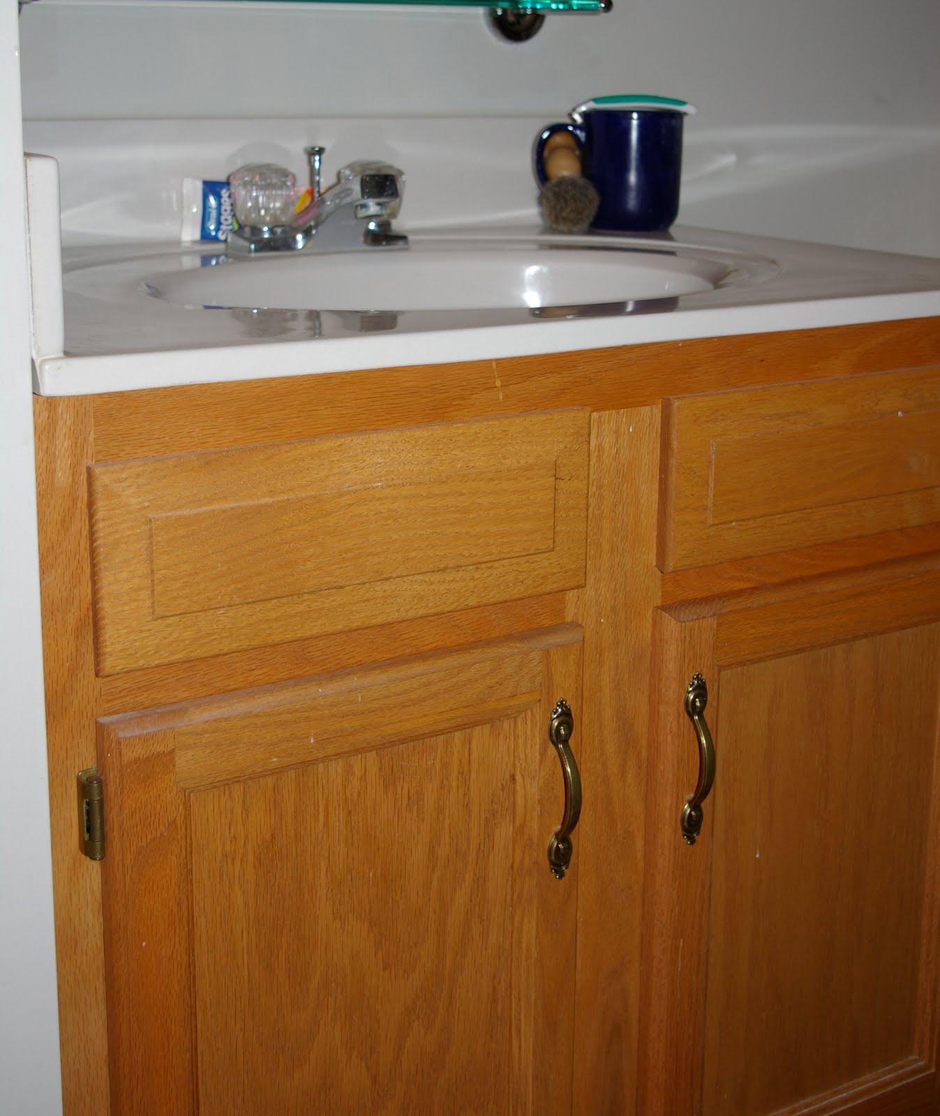 Living Thru Faith Bathroom Vanity