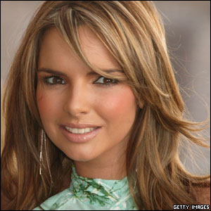 Nadine Coyle's Girls Aloud bandmates congratulate her on her pregnancy news