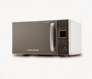 Amazon India : Buy Morphy Richards Mwo 20 MS Solo Microwave 20 Litres Rs. 3999