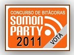 Concurso de Bitcoras Somonparty