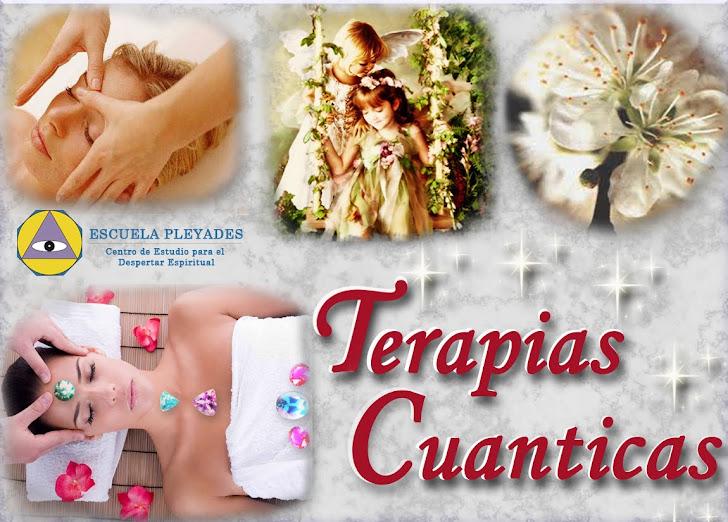 Terapias Cuanticas