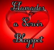 Llamados a Servir mi blog.