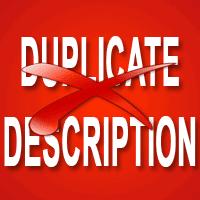 Mengatasi Duplicate Description Akibat Jump Break Otomatis Dari FeedBurner