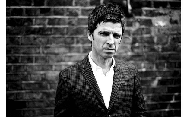 Noel Gallagher to headline Wembley Arena