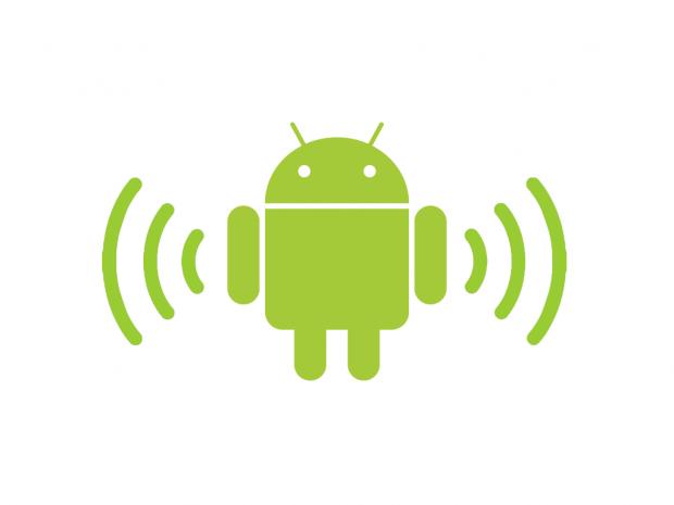 ganti icon sinyal android