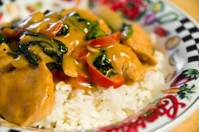 Recipes, Food, Food Recipe, Chicken Stir Fry, Thai Foods