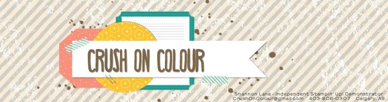 Crush On Colour