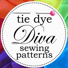 Tie Dye Diva (affiliate link)