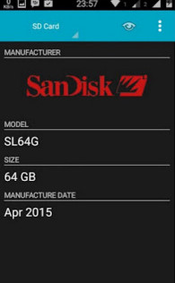 Cara Membedakan Kartu Memori SD Card Asli dan Palsu