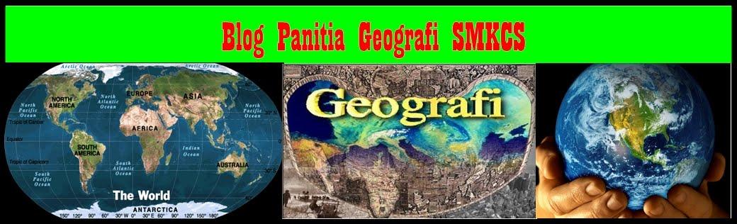 Panitia Geografi SMKCS