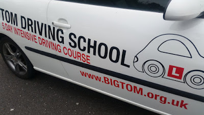 Driving School in Bourne