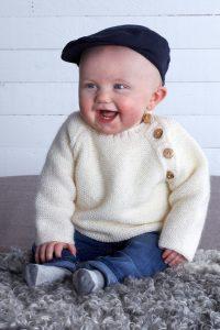 Baby Merino...