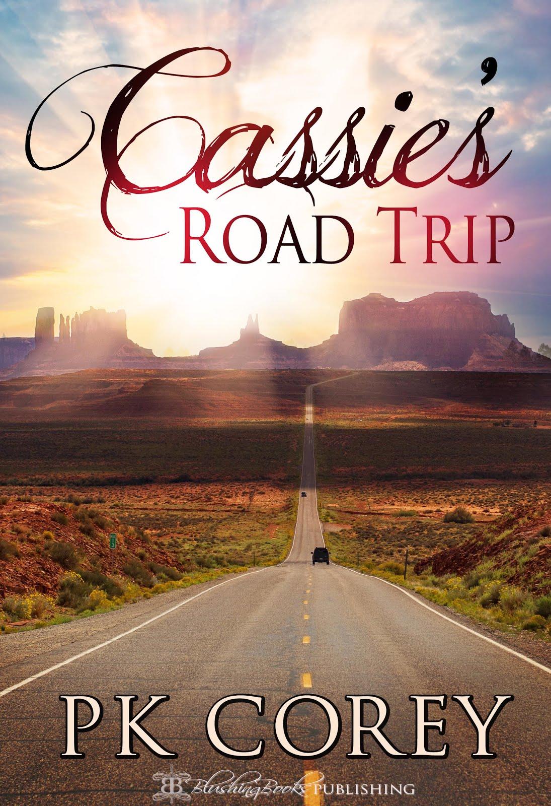 Cassie's Road Trip