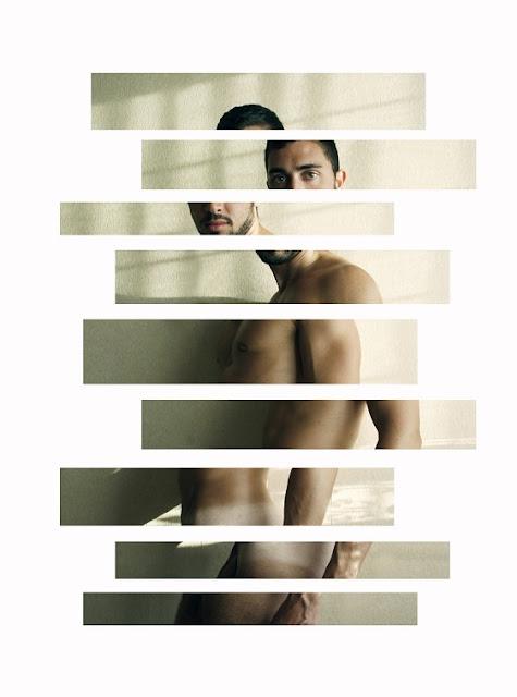gaston+croupier+nudo