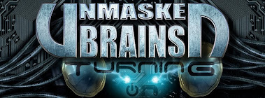 UNMASKED BRAINS