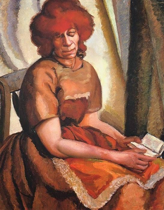 Tamara de Lempicka, 1922