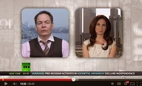 Nomi Prins was on Max Keiser Keiser's report