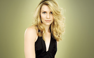 Claire Danes Latest Wallpapers