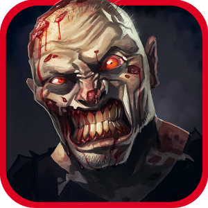 The Dead Town: Walking Zombies apk