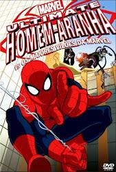 Baixar Filme Ultimate Homem-Aranha vs Os Maiores Vilões da Marvel (Dual Audio)