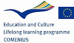 Lifelong learning programme COMENIUS