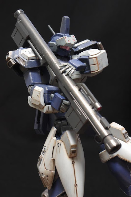 HGUC mobile suit Jegan