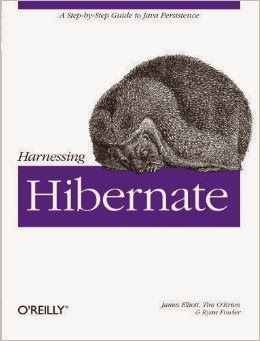 Must read Hibernate Books for Java guys