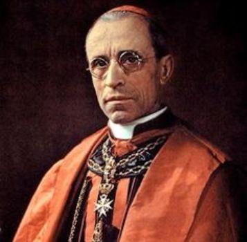 BEATO PAUS PIUS XII