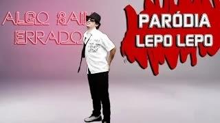 LEPO LEPO - PARÓDIA
