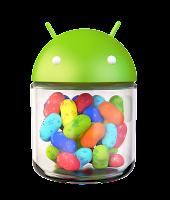 Android Jelly Bean SkinPack untuk Windows 7