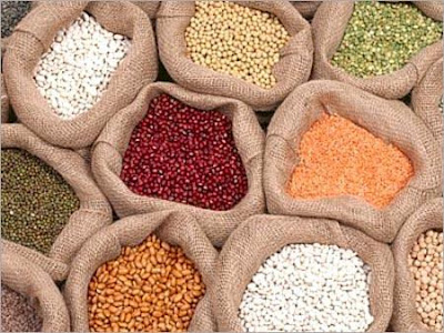 Protein Rich Pulses