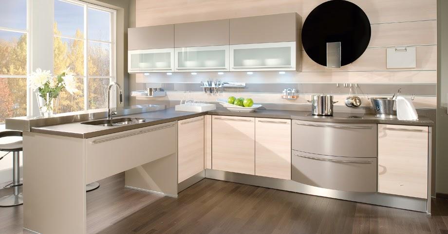 mise en page de cuisine id es d co pour maison moderne