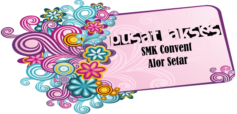 Pusat Akses SMK Convent
