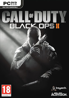 Download - Jogo Call Of Duty Black Ops II - FullRip - PC (2012)