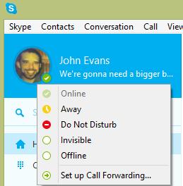 Обзор skype для ios: почти идеальный мессенджер