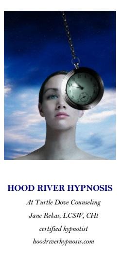 HOOD RIVER HYPNOSIS